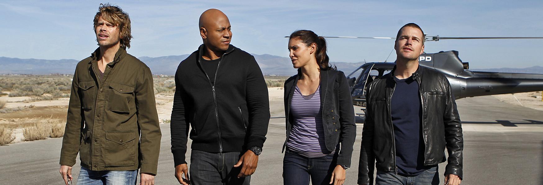 I due spin-off di NCIS rinnovati. L'annuncio direttamente dalla CBS