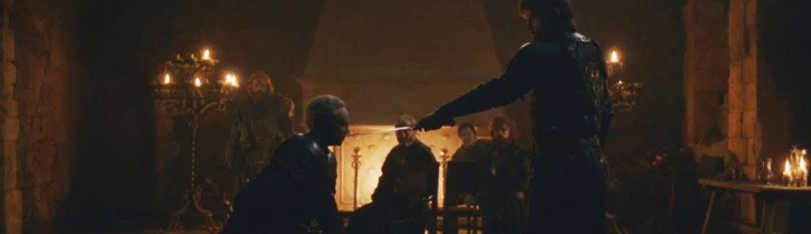 """Game of Thrones 8x02: il Significato della Canzone cantata da Podrick, """"Jenny\'s Song"""""""