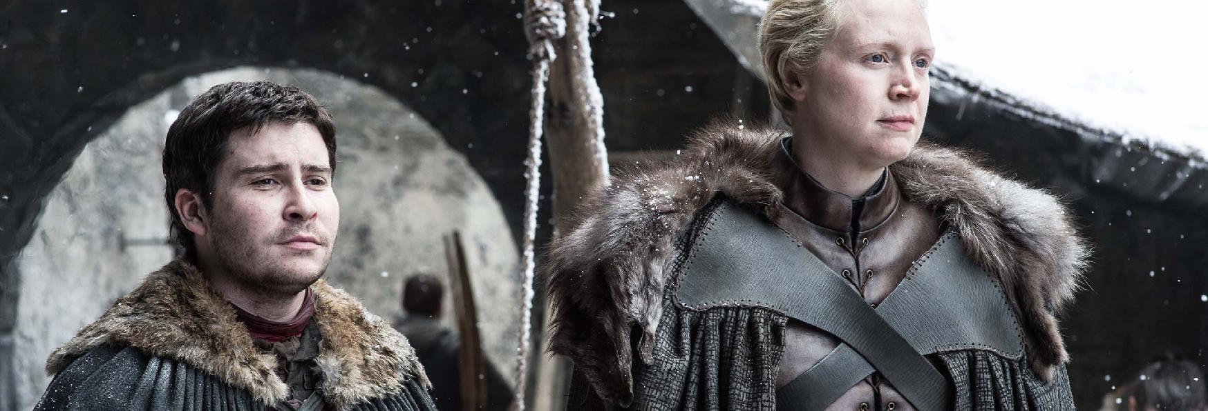 """Game of Thrones 8x02: il Significato della Canzone cantata da Podrick, """"Jenny's Song"""""""