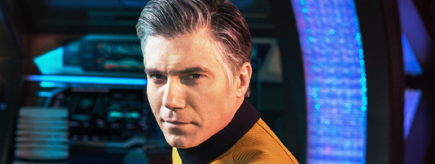 Star Trek: Discovery 3 - La Data di Fine Riprese e il Periodo in cui Sarà Ambientato