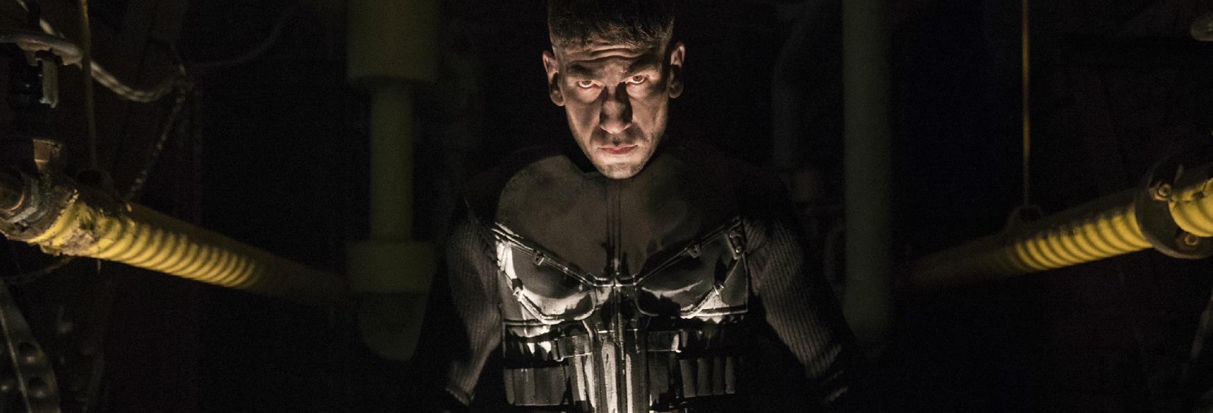 The Punisher: Jon Bernthal torna a commentare la Cancellazione della Serie TV