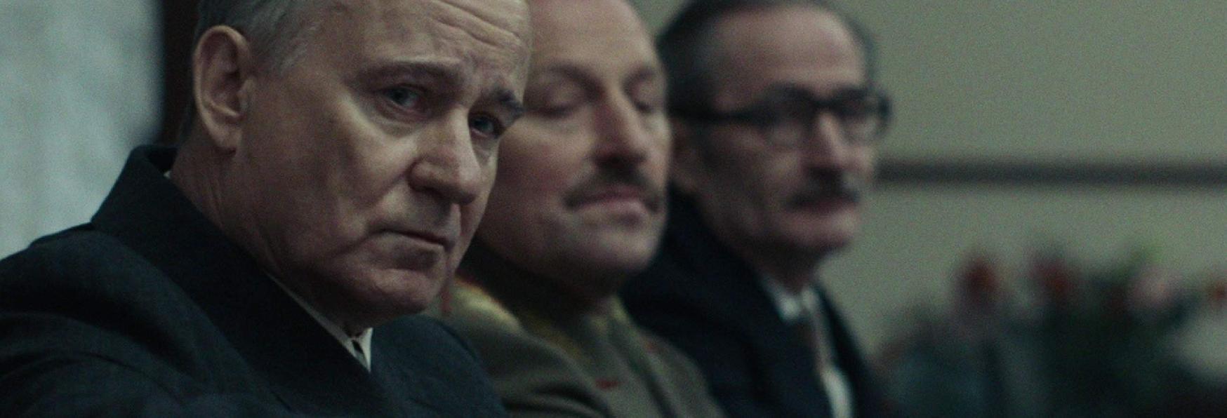 Chernobyl: Dietro le Quinte della nuova Miniserie di HBO e Sky