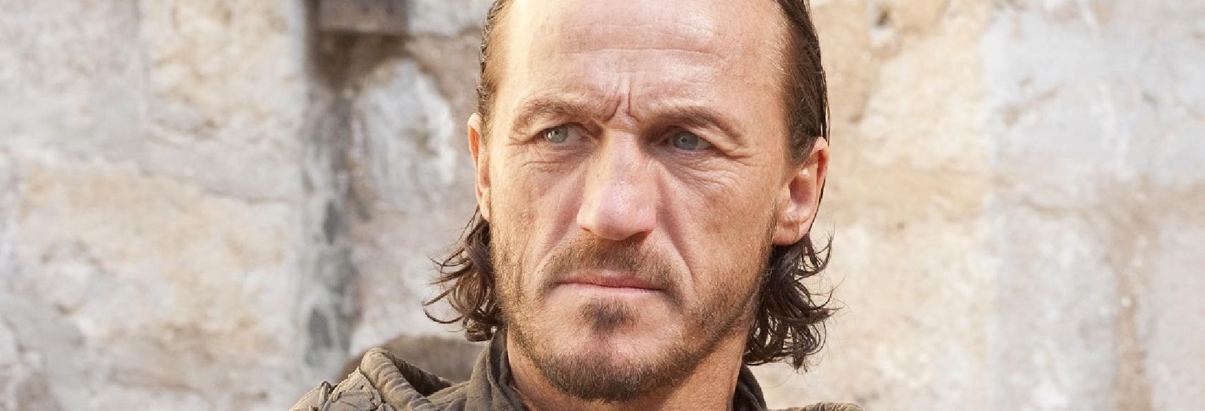 La Torre Nera: aggiunto Jerome Flynn al Cast della serie Amazon Prime Video