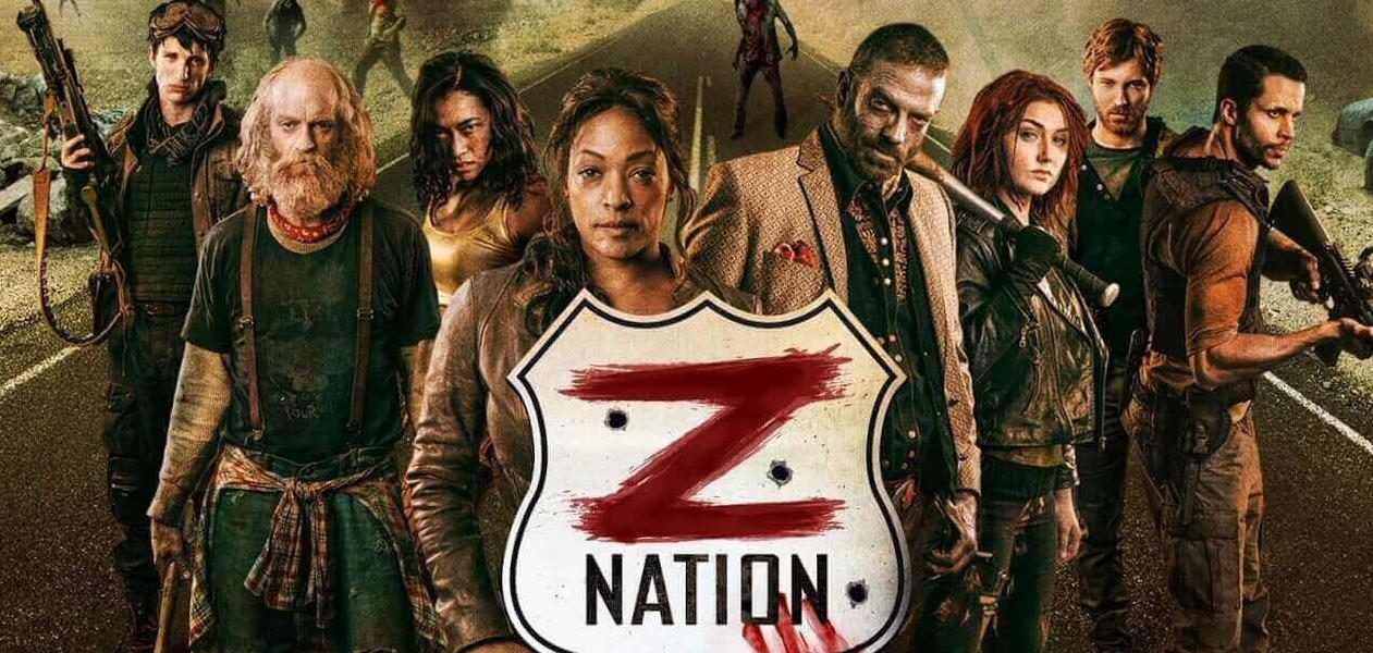 Z Nation e Black Summer: stesso mondo ma totalmente opposte