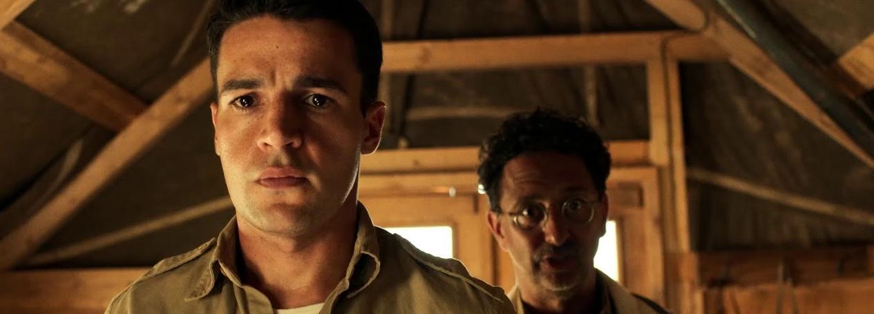 Catch-22: il Nuovo Trailer della Miniserie di Hulu, con George Clooney