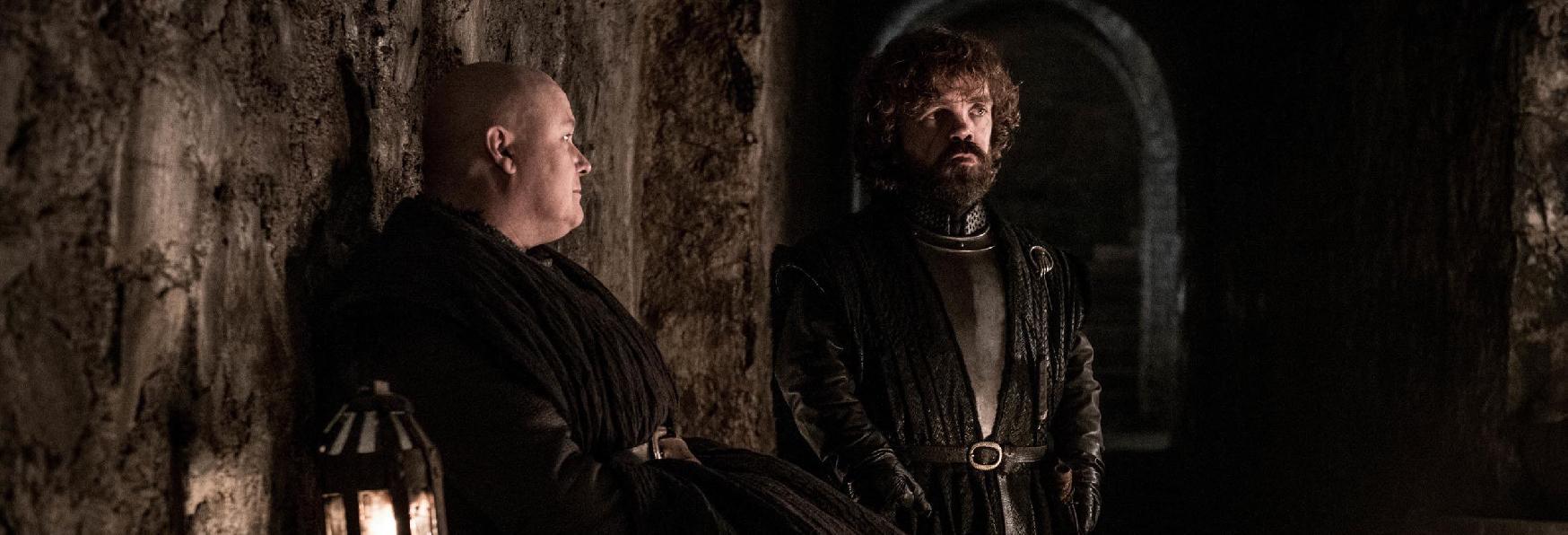 Game of Thrones 8x03: Approfondimenti e Previsioni sull'Episodio in Onda Lunedì