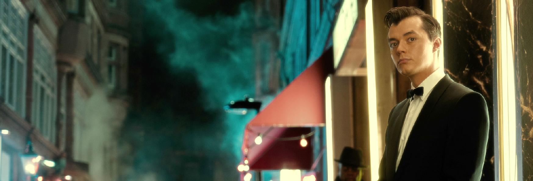 Pennyworth: Epix annuncia la Data di Uscita del Prequel di Batman