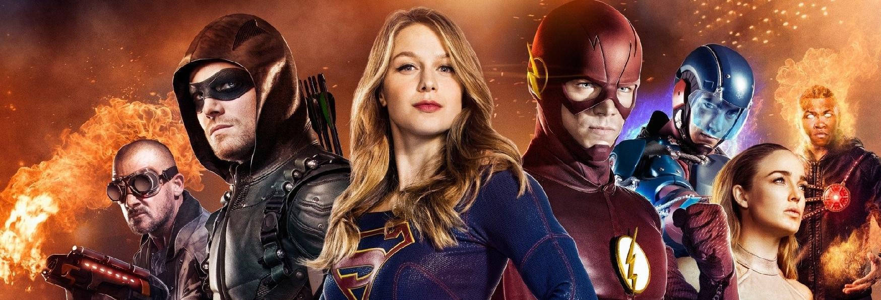 The CW: Rinnovate 14 Serie della Rete Televisiva Statunitense