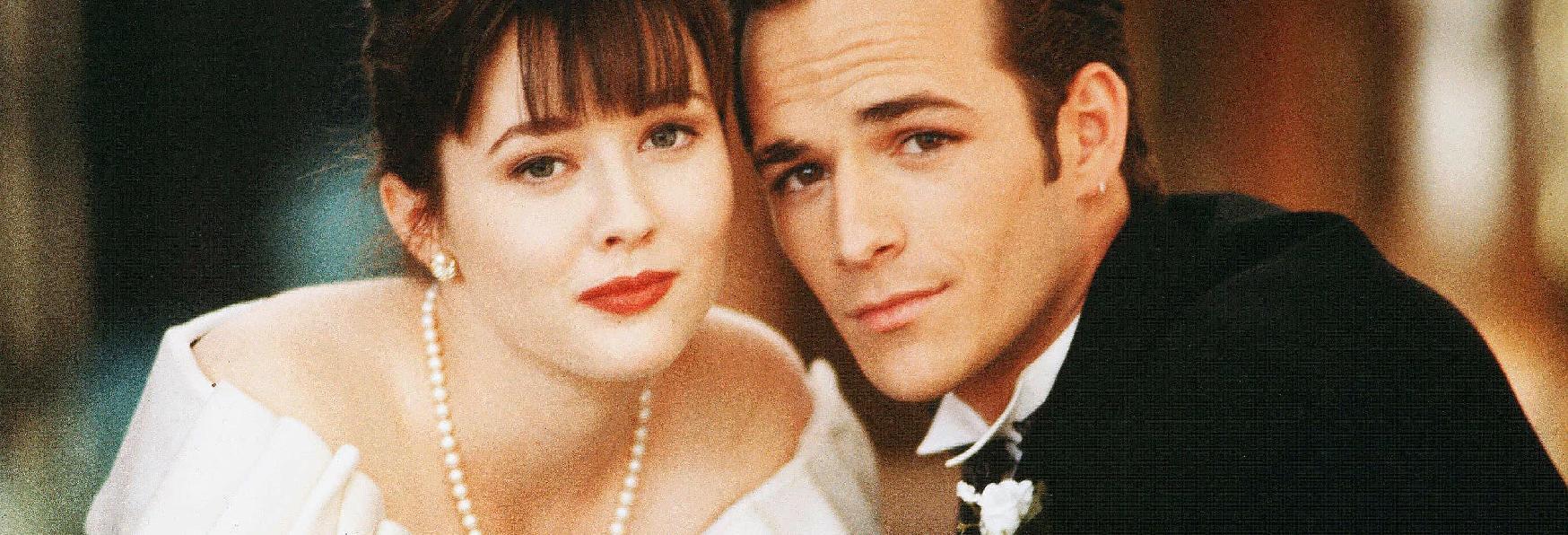 90210: Shannen Doherty sarà nel Cast del Revival di Beverly Hills