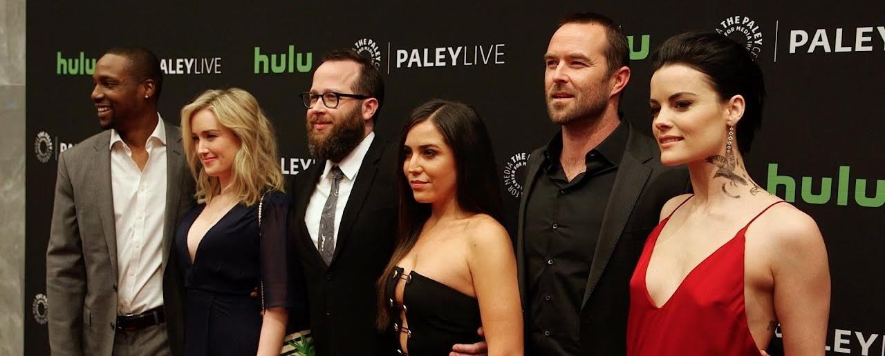 Blindspot: NBC sospende la Serie TV, sempre più Improbabile un Rinnovo