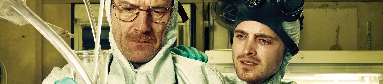 Cinque Serie TV da vedere se ti è piaciuto Breaking Bad