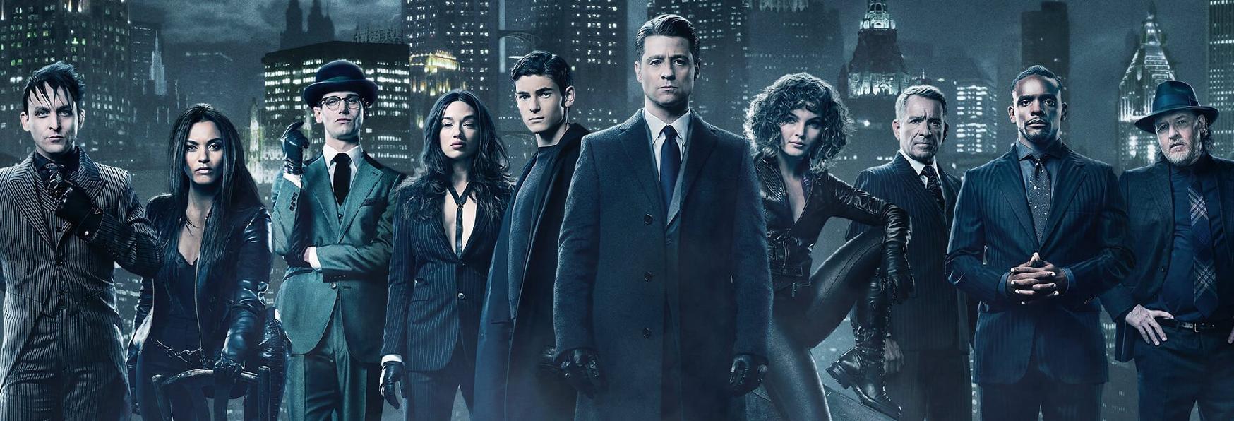 Gotham: E alla fine è arrivato Batman... La Promo dell'Ultimo Episodio