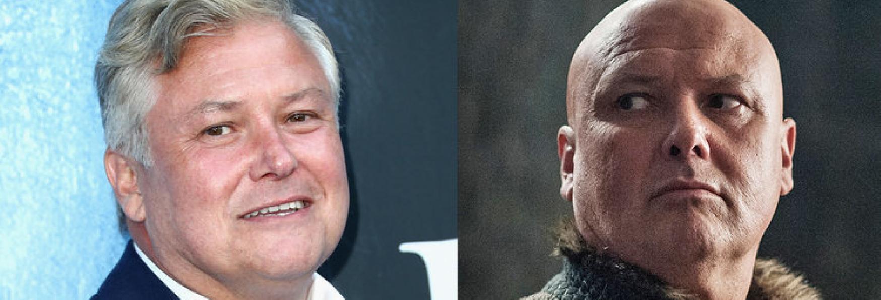 Game of Thrones 8: secondo Conleth Hill, i morti non sono il Problema Principale della Stagione Finale
