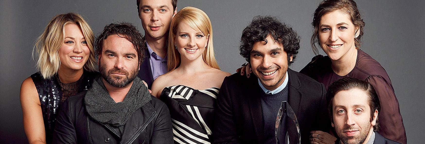 The Big Bang Theory: al Finale della Serie seguirà una Retrospettiva