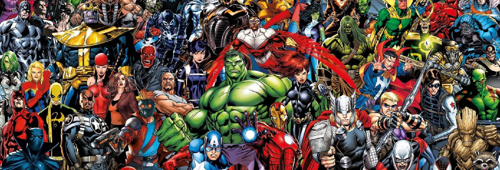 Disney+: News sulla lunghezza delle nuove serie targate Marvel