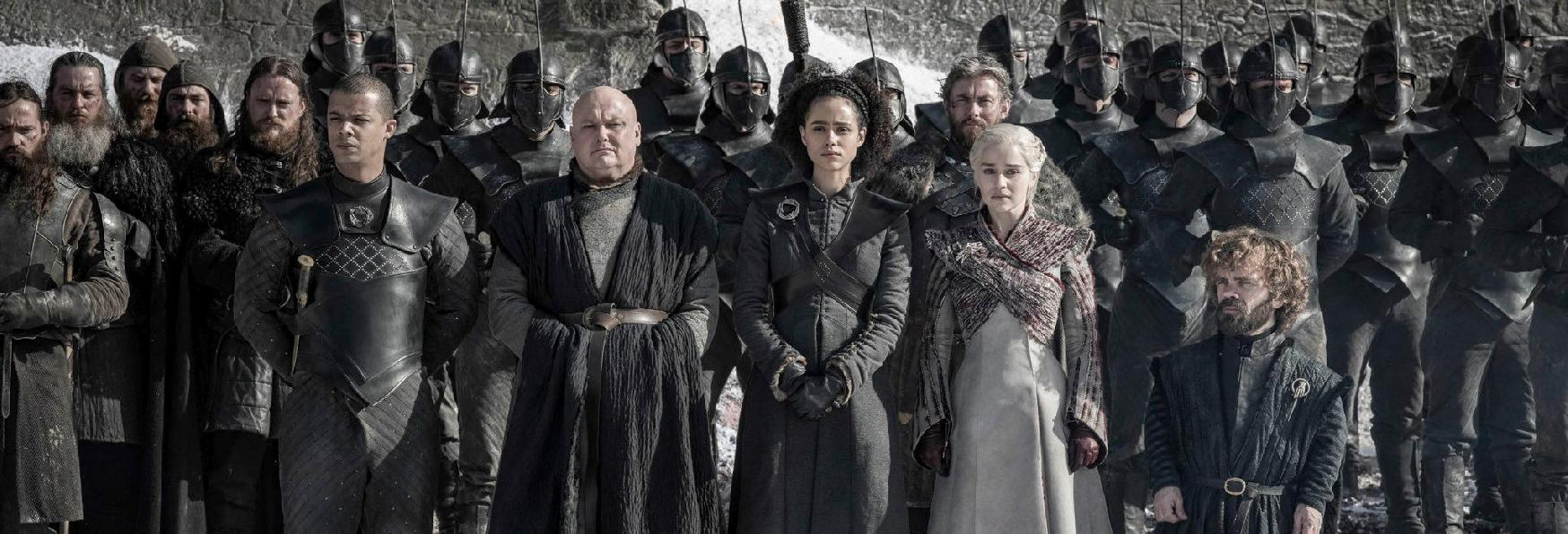 Game of Thrones 8x04: Come e Dove vedere il Quarto Episodio dell'Ottava Stagione