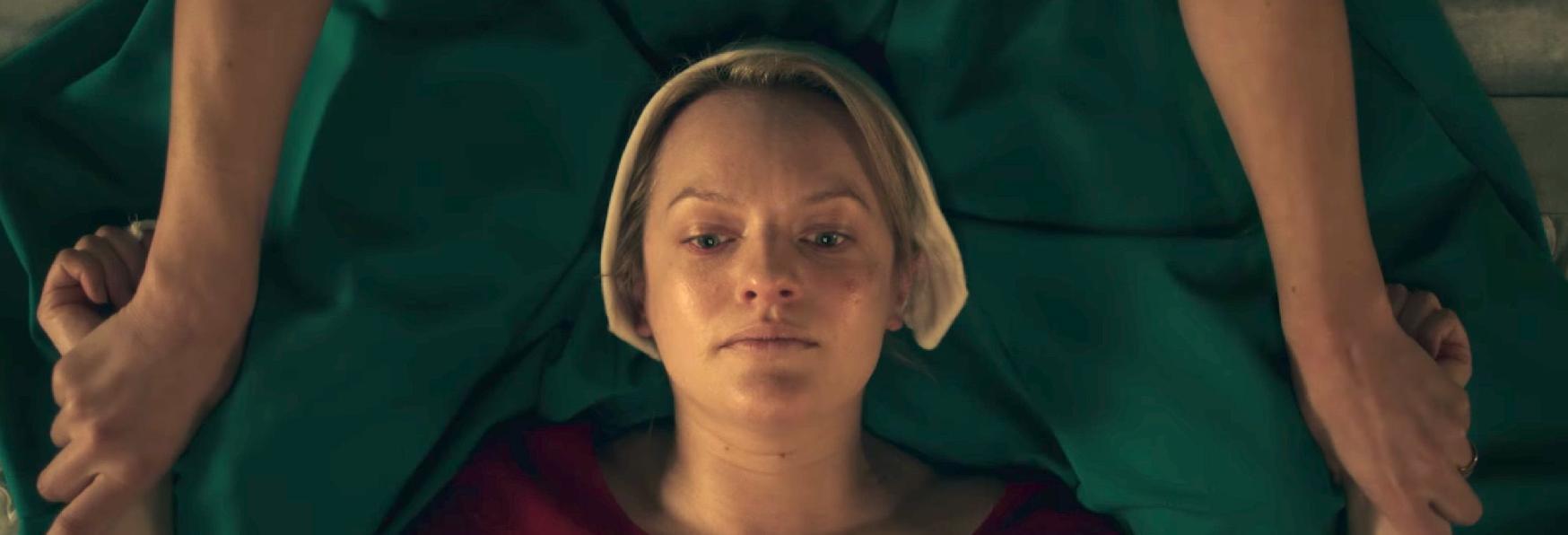 The Handmaid's Tale: la Terza Stagione in arrivo a Giugno. Il Trailer appena Rilasciato