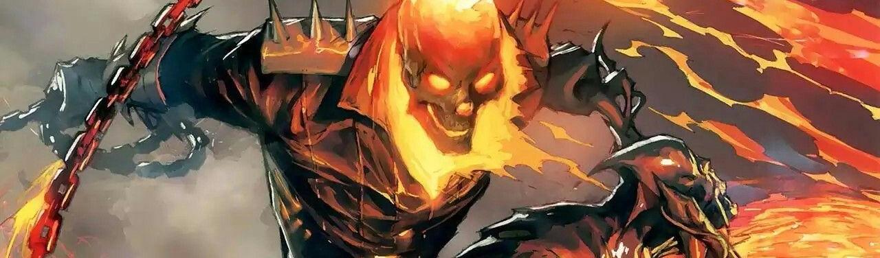Marvel e Hulu annunciano le nuove Serie TV su Ghost Rider e Helstrom