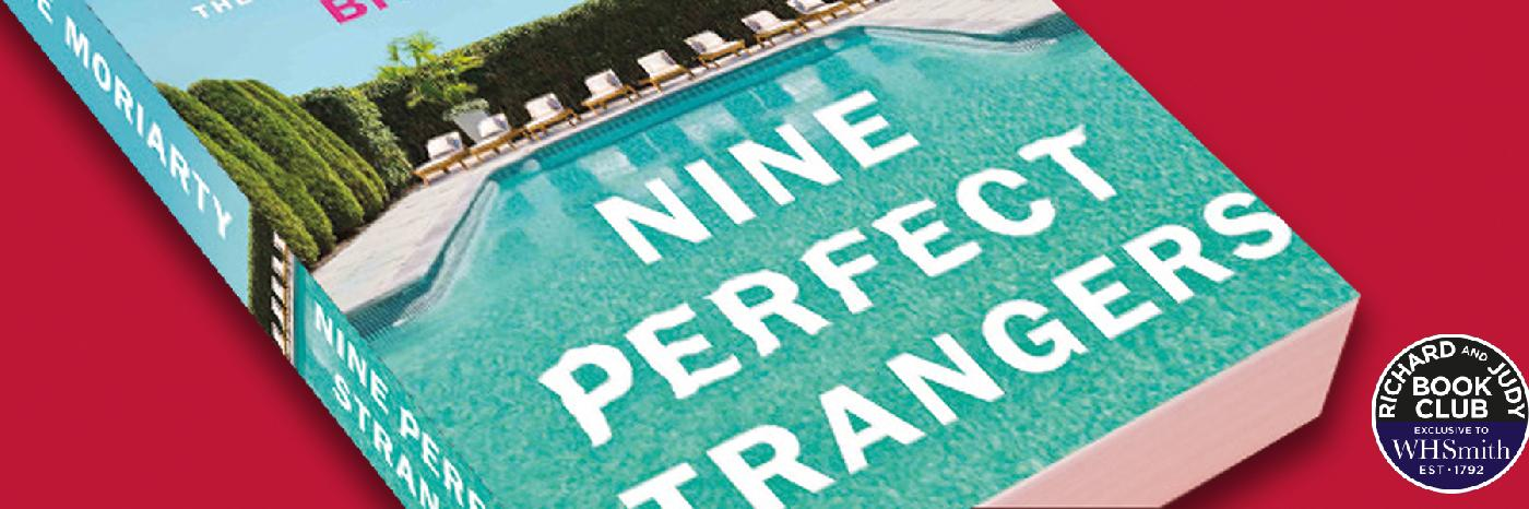 Nine Perfect Strangers: la nuova Serie TV con Nicole Kidman ordinata da Hulu