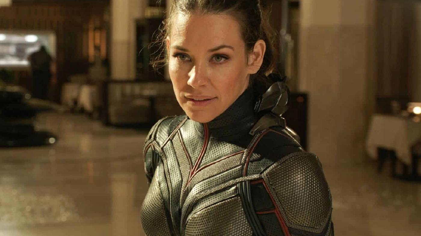 Evangeline Lilly Interprete Protagonista nella Serie di Fantascienza Albedo