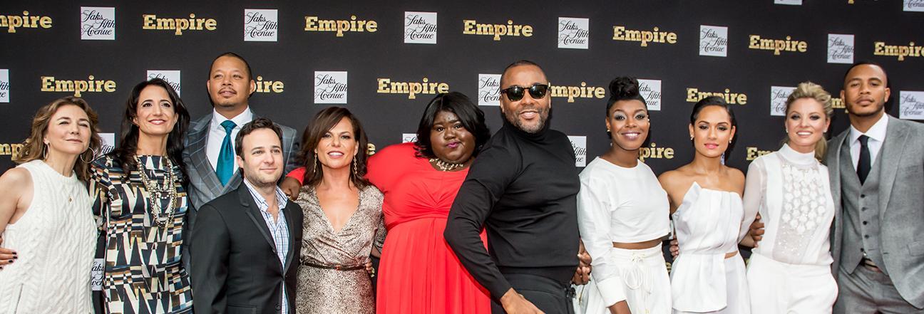 Empire: annunciata la Sesta Stagione dell\'Apprezzata Serie TV