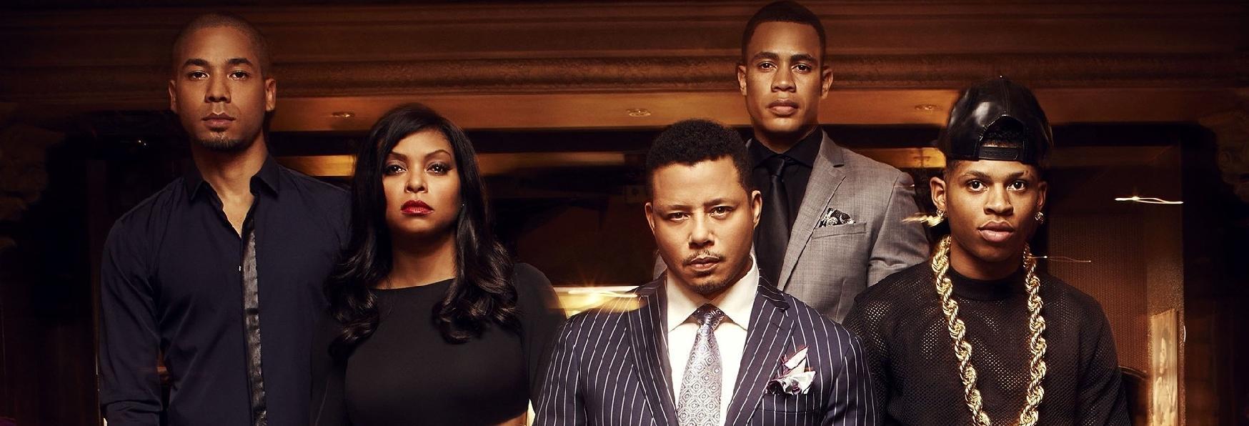 Empire: annunciata la Sesta Stagione dell'Apprezzata Serie TV