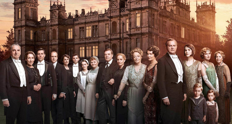The Gilded Age: la Serie Prequel di Downton Abbey approda su HBO