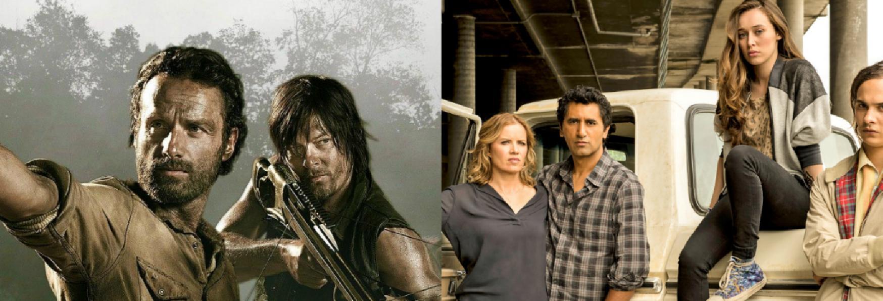 The Walking Dead: Nuovi aggiornamenti sul Secondo Spin-off della Serie