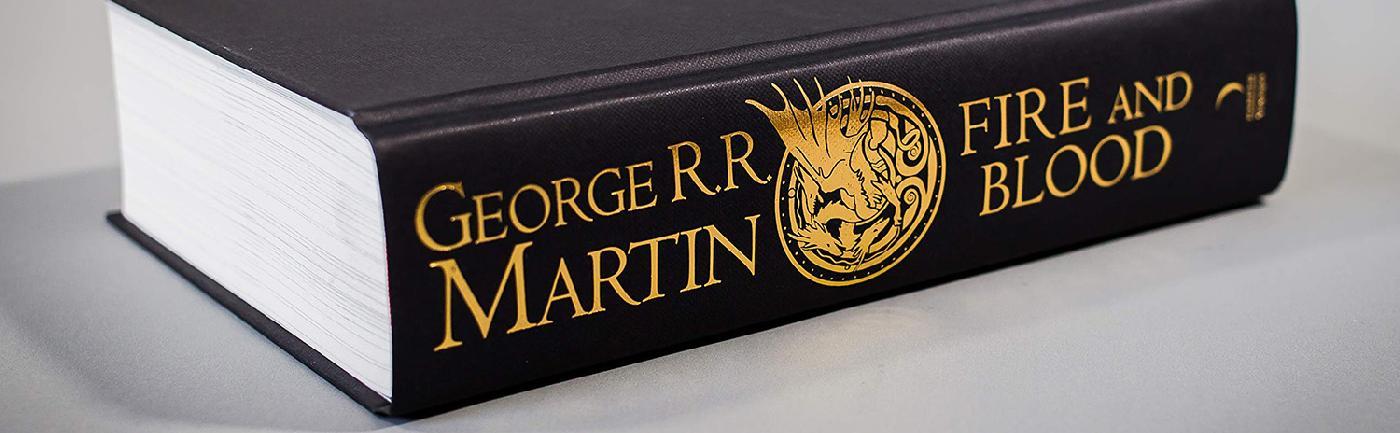 George R. R. Martin parla degli Spin-off di Game of Thrones. Una possibile presenza dei Targeryen nelle Trame.