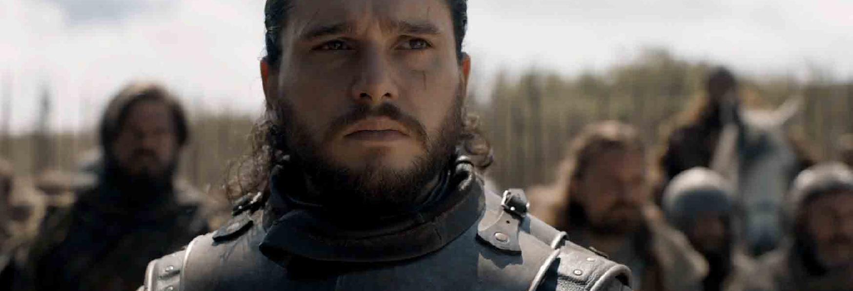 Game of Thrones: il Teaser Trailer dell'Episodio 8x05, il Penultimo della Serie
