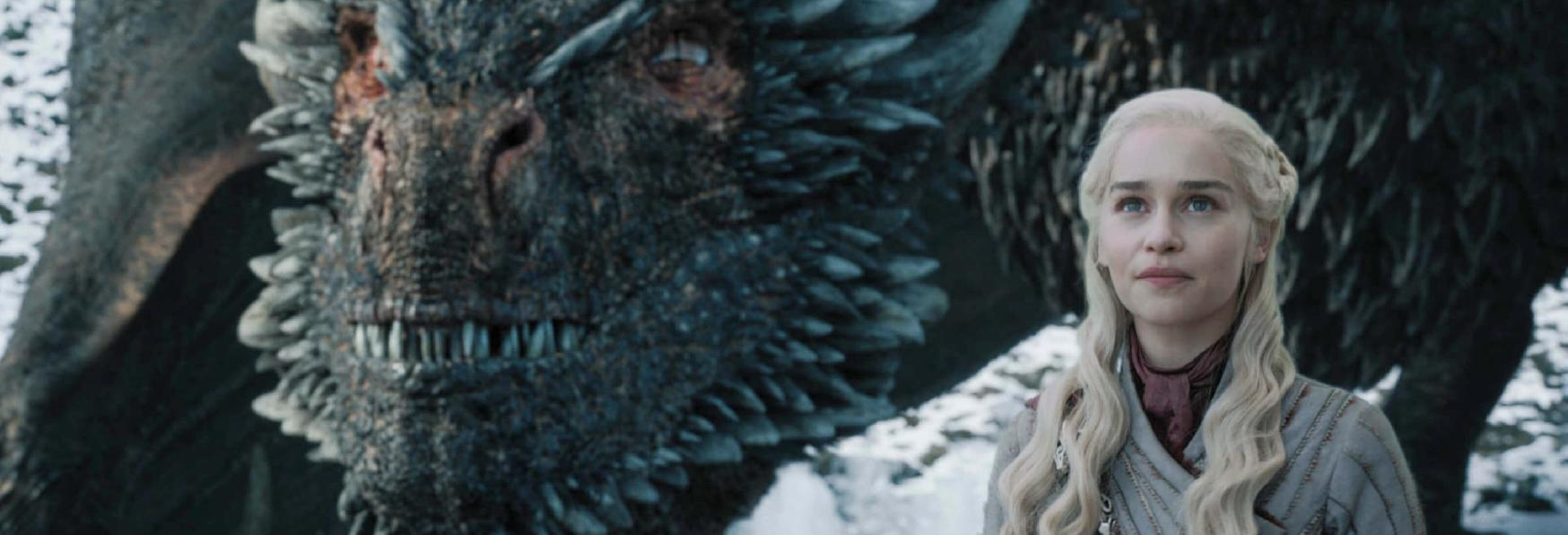 Game of Thrones 8x04: ennesimo Leak della Serie TV HBO, ormai è consuetudine