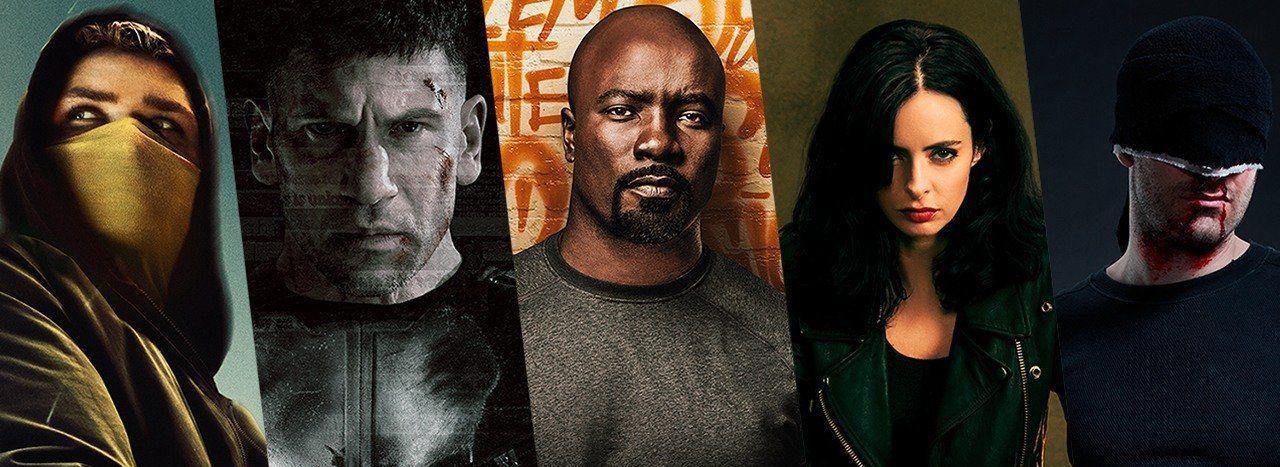 Luke Cage: Mike Colter, protagonista della Serie, parla della mai realizzata Terza Stagione
