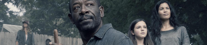 Fear the Walking Dead: il nuovo Teaser della Quinta Stagione
