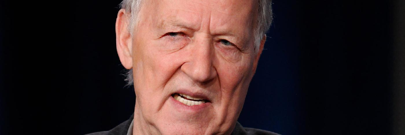 The Mandalorian: Werner Herzog, Antagonista dello Show, non ha mai visto Star Wars