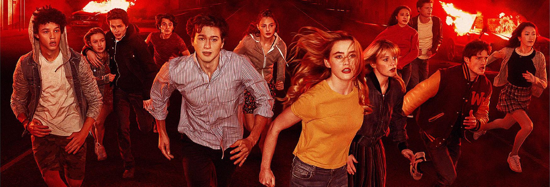 The Society: dal 10 Maggio su Netflix. Cast e altre Informazioni sulla nuova Serie