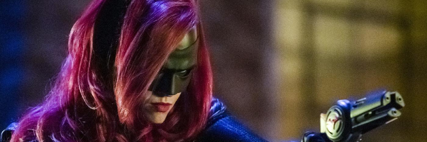 Batwoman: The CW ha ordinato la Nuova Serie TV sulla Supereroina