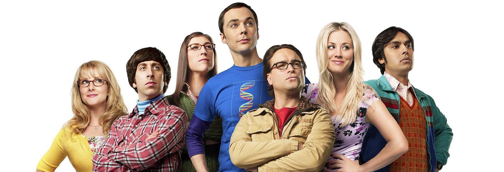 The Big Bang Theory: le Curiosità sugli Attori Protagonisti che forse Non Sapevi