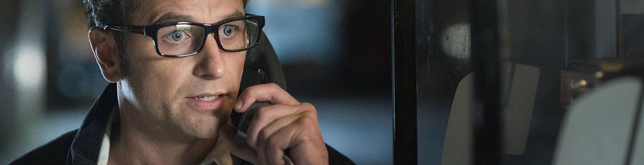 John Lithgow insieme a Matthew Rhys in Perry Mason, la nuova Miniserie HBO