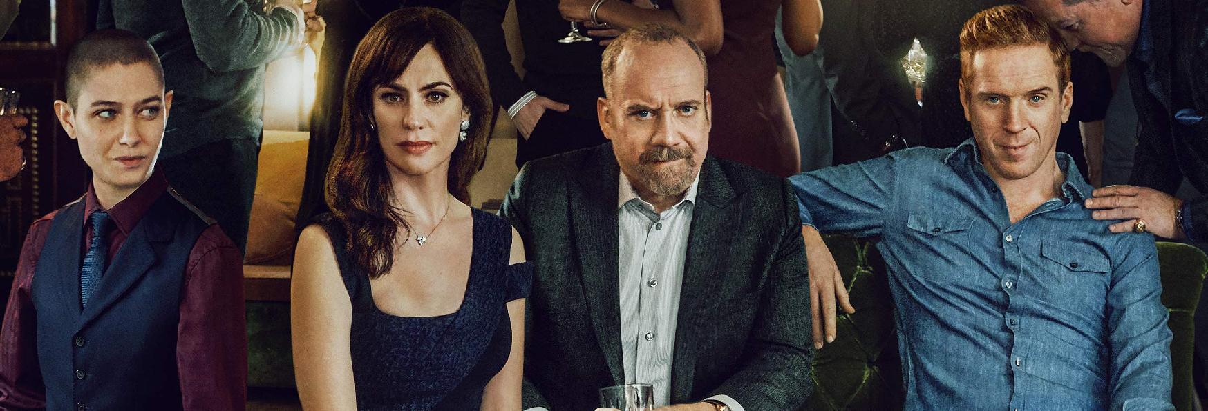 Billions: la Serie TV di Showtime viene rinnovata per una Quinta Stagione