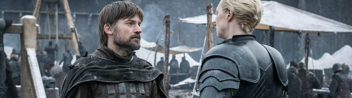 Game of Thrones 8x04: Nikolaj Coster-Waldau (Jaime) parla della Decisione presa dal suo Personaggio