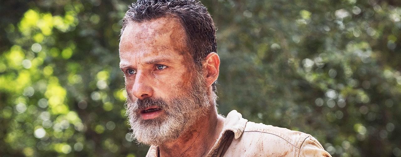 Secondo il CEO AMC, l\'Universo The Walking Dead è Solo agli Inizi