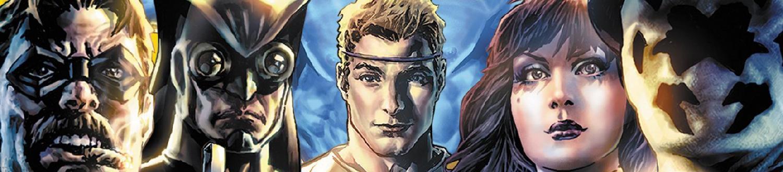 Watchmen: rilasciato il nuovo Trailer Ufficiale della Serie TV di HBO