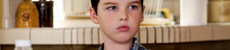 Young Sheldon 2: nel Finale di Stagione presenzieranno i Protagonisti di The Big Bang Theory da Giovani