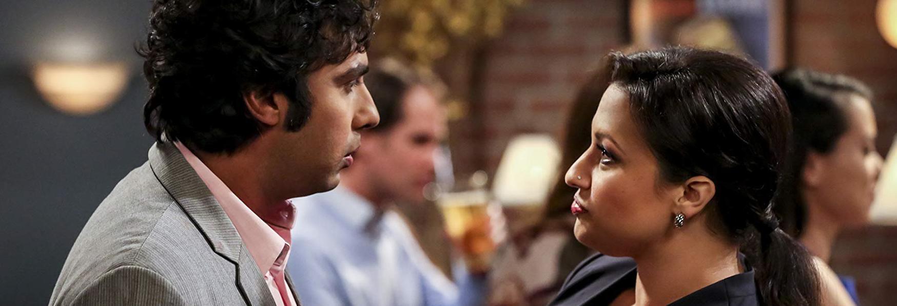 The Big Bang Theory 12: gli Sceneggiatori motivano gli Sviluppi di Raj