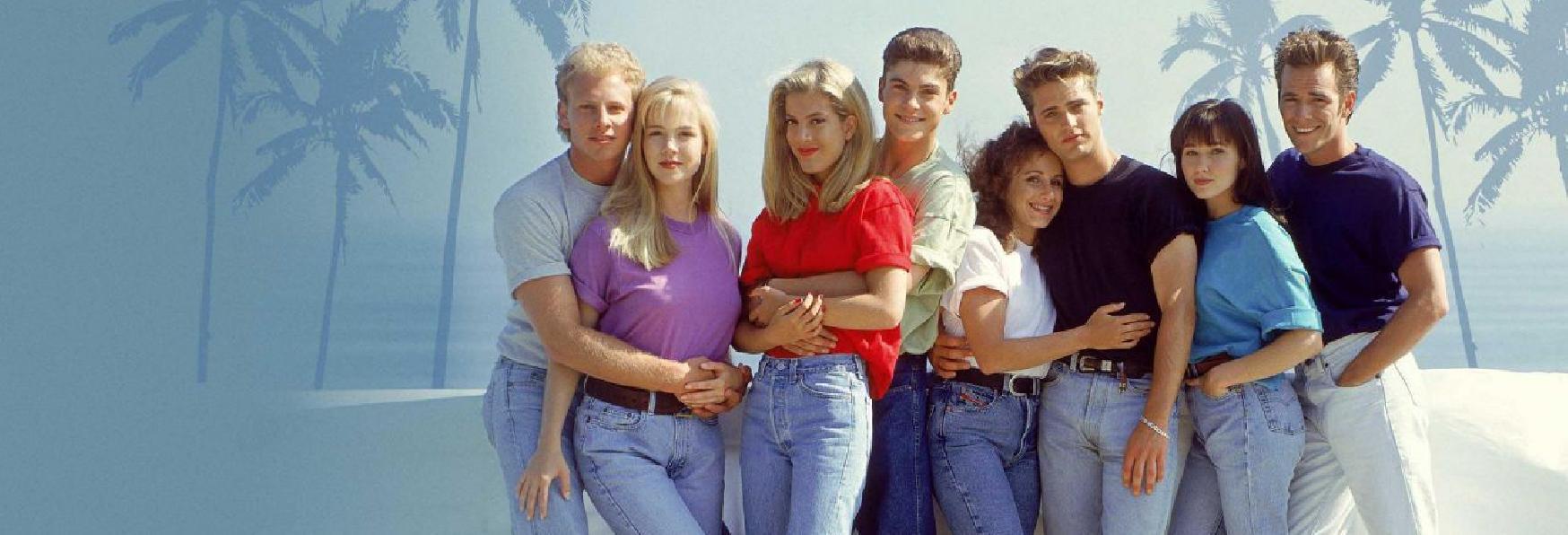 Beverly Hills, 90210: il Nuovo Teaser Trailer dell'atteso Revival