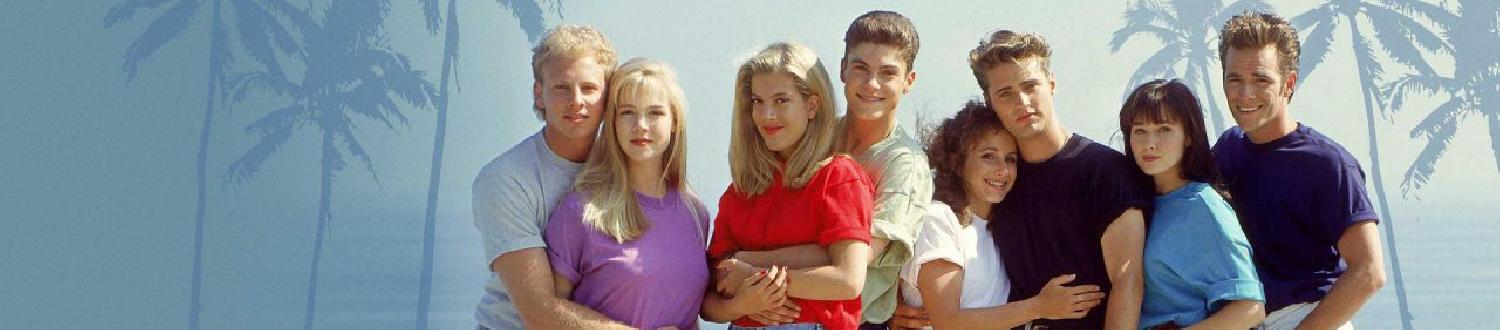 Beverly Hills, 90210: il Nuovo Teaser Trailer dell'atteso Revival