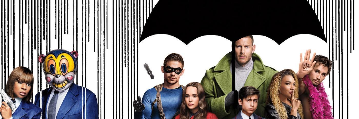 Un accordo tra Netflix e Dark Horse Comics per nuova Serie TV