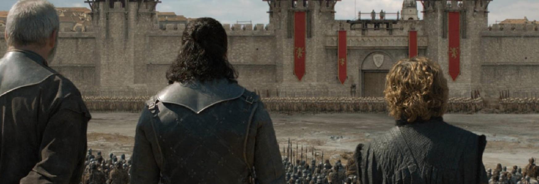 Game of Thrones 8x05: le Anticipazioni, le Teorie e le Grandi Domande sul Penultimo Episodio