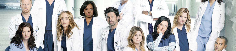 Grey's Anatomy: la Serie di ABC viene Rinnovata per due Stagioni