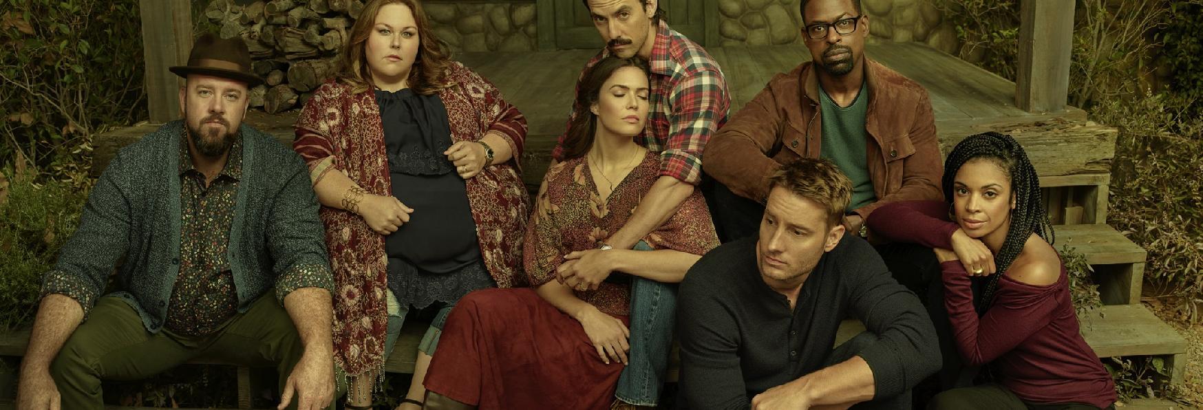 This Is Us, la Serie TV NBC, è stato rinnovata per ben Tre Stagioni